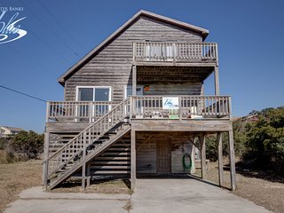 SNH044-Sunshine 4 Ever, Nags Head