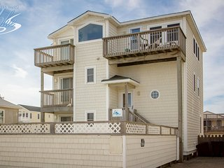 Sea Spray | 80 ft from the beach | Dog Friendly, Private Pool, Hot Tub