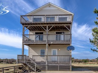 SNH058-Gamefish Junction, Nags Head