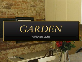The Garden Suite, Kingston