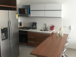 Luxury Brand New Modern 2 bedroom Apartment