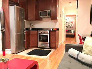 Entire 1 Bedroom Apt close to Times Square, New York City