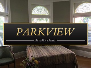 The Parkview Studio, Kingston