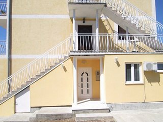Apartments Anic- Studio Apartment with Terrace