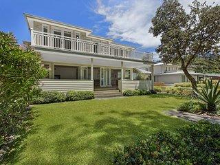 The Hamptons - Beach House