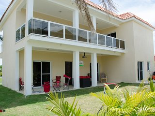Beautiful Brand new  4 bedroom vacation home in secure gated community