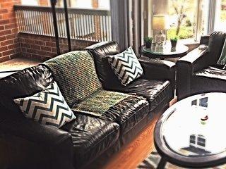 AFFORDABLE Downtown Vancouver Studio Apartment-Prime Location!