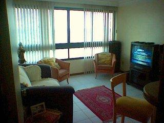 Apartamento na Orla da Pituba - Frente Mar - Salvador - Bahia