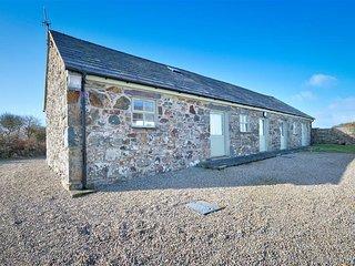 Crowrach Uchaf Barn (CUBARN), Bwlchtocyn