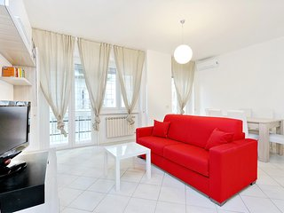 Bright&spacious, recently renovated flat