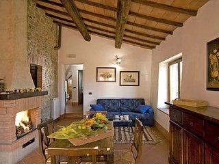 Podernuovo #10021.3, Castiglione D'Orcia