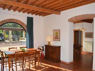 Casa Montodeli #10215.1, Ponte di Gabbiano