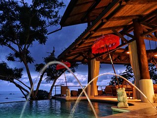 The Tree House New Constructed 4-bedroom Villa, Parque Nacional Manuel Antonio
