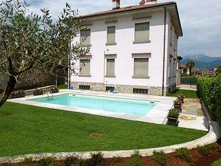 Villa Alda #10362.1, Laveno-Mombello