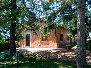 Villa Camelia - ITA, Cignano