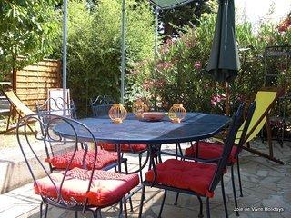 JDV Holidays - Gite St Olive, Provence