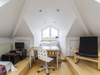 onefinestay - Fitzwilliam Road III private home, Londres