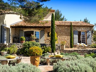 Charming Villa with Studio near Cabrieres d'Avignon - Villa Cabrieres, Cabrieres-d'Avignon
