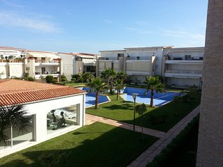 Apartment - 300 m from the beach, Casablanca