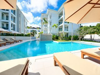 Horizon Residence 1 bedroom pool view apartment