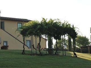 Via della Stella #11071.6, Montepulciano
