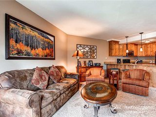 Powderhorn Condos A203 by Ski Country Resorts