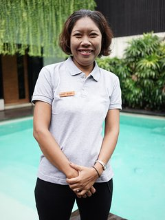 Baali Villas Employees