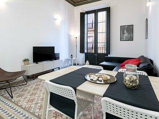 Apartamento para 4 personas en Tarragona centro