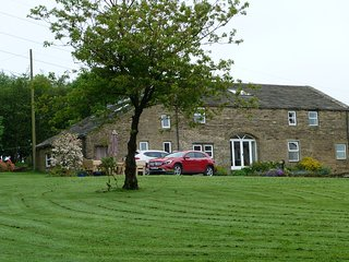 Ash Cottage - Bronte Country