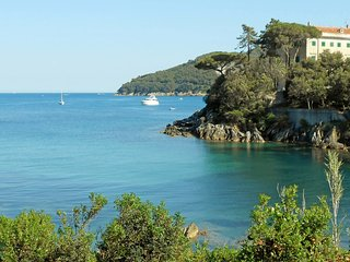 Elba #11198.5, Cavo