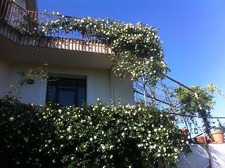 Agriturismo Il Poggio Delle Rose - Camera Doppia, Domicella