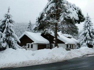 Snowride.pro Ski chalet