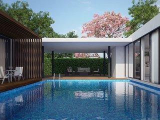 Movenpick Luxury Beach Pool Villa