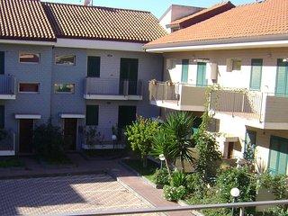 Parnaso #11268.1, Giardini Naxos
