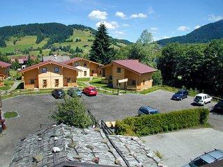 Almdorf #11282.4, Niederau