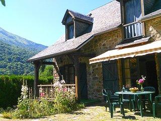 Superbe! Maison La  Luzienne, Luz-Saint-Sauveur