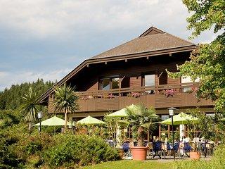 Sonnenresort Maltschacher See #11284.5, Agsdorf