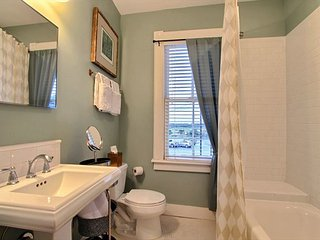 "Rest Well with Southern Belle Vacation Rentals at ""Azure Suite"""