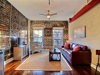 "Rest Well with Southern Belle Vacation Rentals at ""Soho Suite"""