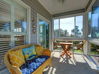 SOUTHERN BELLE VACATION RENTALS EXCLUSIVE!, Tybee Island