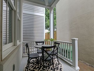 """Rest Well with Southern Belle Vacation Rentals at """"Congress St Retreat"""""""