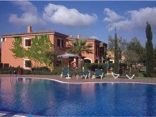 Private home in Village Marriott Club Son Antem 5* - Apartment 6