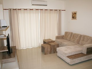 nice 2 bedroom apartment Octavius 17