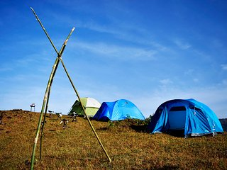 Adventure Trips And Tent Camping