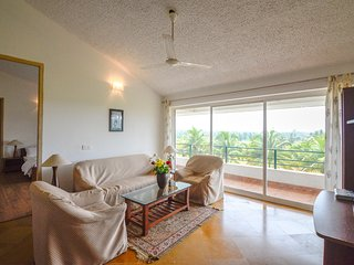 TripThrill Serenity Residency 2BHK Apartment D5