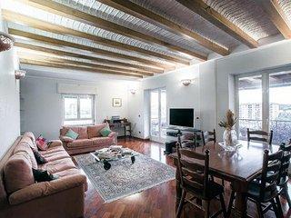 Ostiense Terrace #11397.1