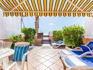 Villa 5 Parque Santiago 3 Luxury Seafront 3 Bed Villa in Parque Santiago III