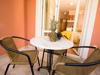 Apartments Sofija - Studio with Balcony (3 adults) 10