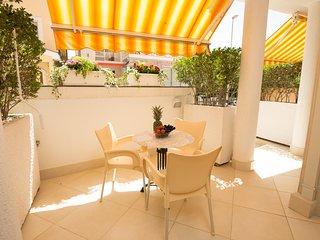 Apartments Sofija - Studio with Balcony (3 adults) 6B