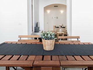 Apartamento Tarraco Flats Tarragona 4 peronas